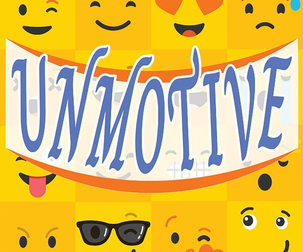 Unmotive Show Podcast Cover